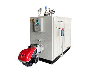 燃气(油)蒸汽发生器