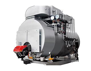 超低氮燃气蒸汽锅炉