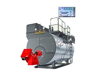 WNS(LN)系列冷凝式燃气蒸汽锅炉