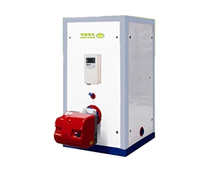 CLHS系列立式燃气(油)常压热水锅炉